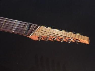 Klein Guitars Head