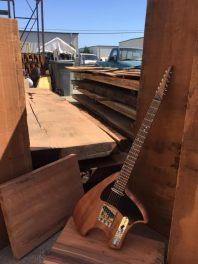 Klein Guitars sTele